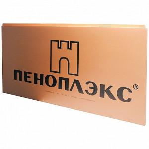 Пенополистерол экструдированный Пеноплэкс,1185х585х50мм, 7шт/упак