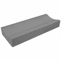 Водосток бетонный 500x200x60мм