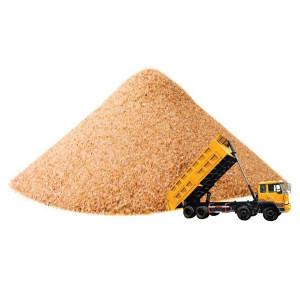Песок машина 15т