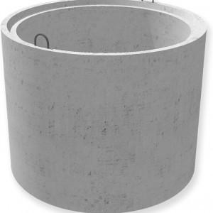 Кольцо для колодца ЖБИ 120см